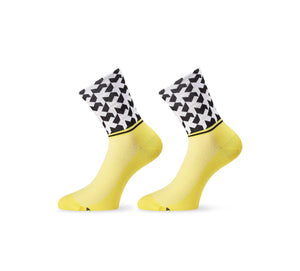 Assos Socks Monogram_evo8 - Cycle Closet