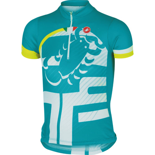 Castelli Youth Veleno Jersey - Cycle Closet
