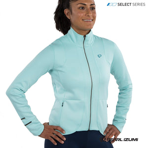Peal Izumi Women's Symphony Thermal Jersey, 2020 - Cycle Closet