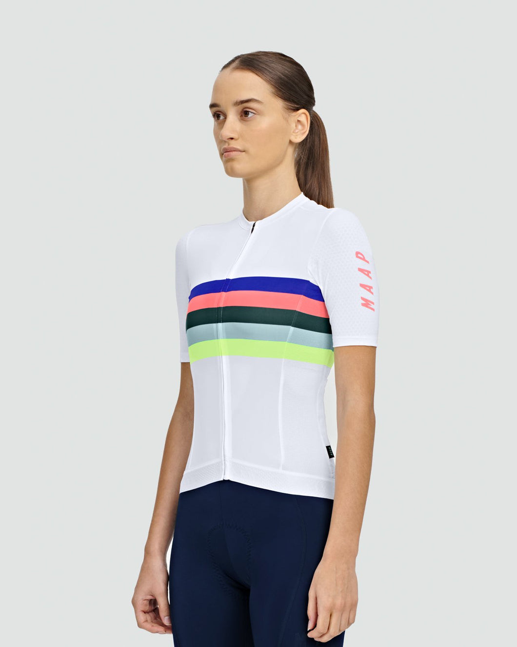 MAAP Women's World Pro Hex Jersey, 2020 - Cycle Closet
