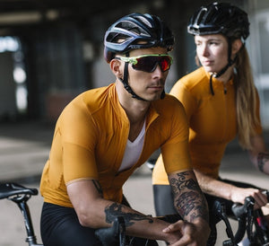 Isadore Men's Echelon Jersey, 2018-19 - Cycle Closet