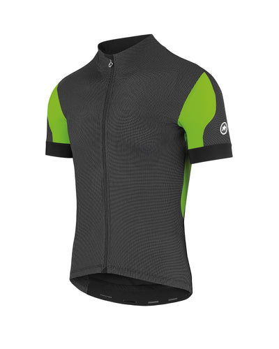 Assos Men's Jersey SS Rally Trek_evo7 - Cycle Closet