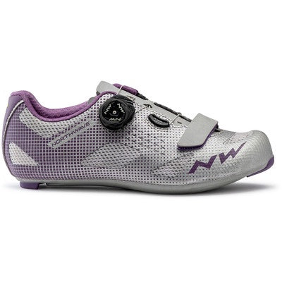 Northwave Women's Storm Road Shoes, 2020 - Cycle Closet