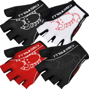 Castelli Rosso Corsa Classic Gloves, 2019 - Cycle Closet