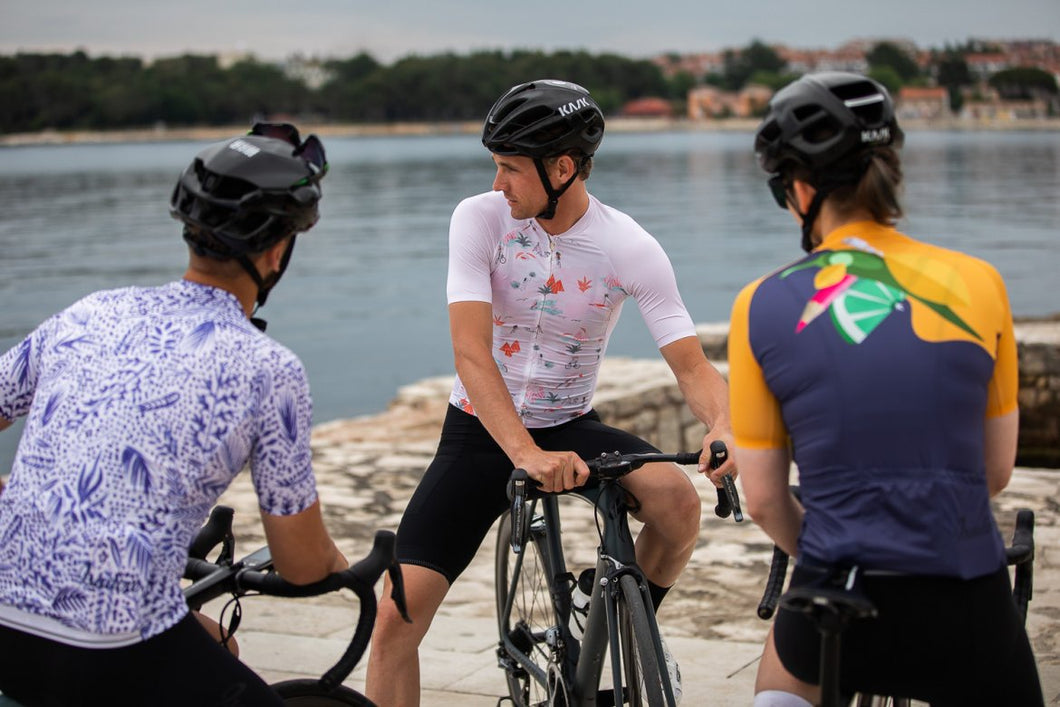 Isadore Men's Alternative Cycling Jersey, 2019 - Cycle Closet