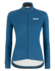 Santini Women's Colore LS Jersey, 2021 - Cycle Closet