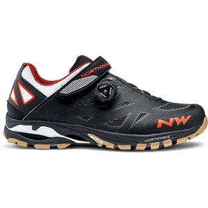 Northwave Spider 2 Plus MTB Shoe, 2020 - Cycle Closet