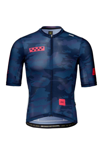 Pedla Men's RideCAMO LunaLUXE Jersey 2021 - Cycle Closet