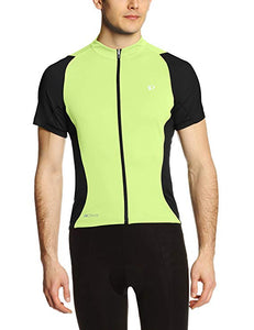 Pearl Izumi Men's Elite Escape Semi Form Jersey - Cycle Closet