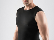 Gore Men's M Base Layer - Sleeveless Shirt - Cycle Closet