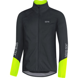 Gore Men's C5 Gore-Tex  Active Jacket, 2020 - Cycle Closet