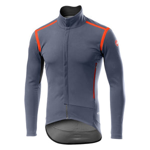 Castelli Men's Perfetto ROS LS Jacket, 2020 - Cycle Closet