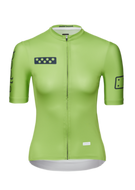 Pedla Women's BOLD LunaTECH Jersey, 2020 - Cycle Closet