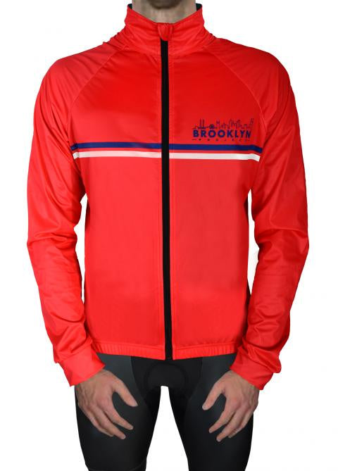 Brooklyn Project Men's Capsule Jacket, 2020 - Cycle Closet