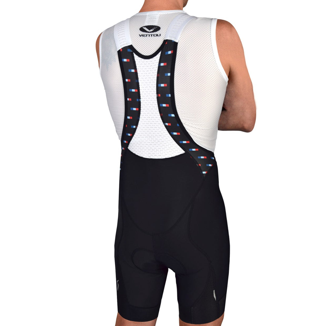 Brooklyn Project Men's Pro Bibshorts, 2020 - Cycle Closet