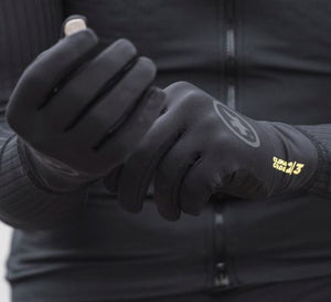 Assos Spring-Fall gloves 2020 - Cycle Closet