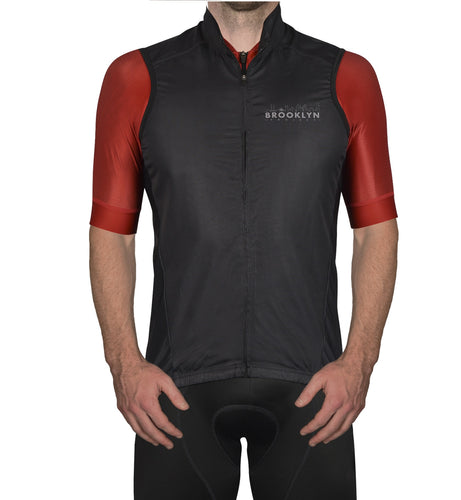 Brooklyn Project Classic Vest 2016 - Cycle Closet
