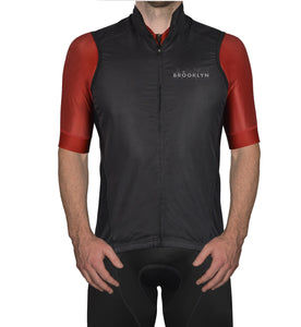 Brooklyn Project Classic Vest, Pre-2019 - Cycle Closet