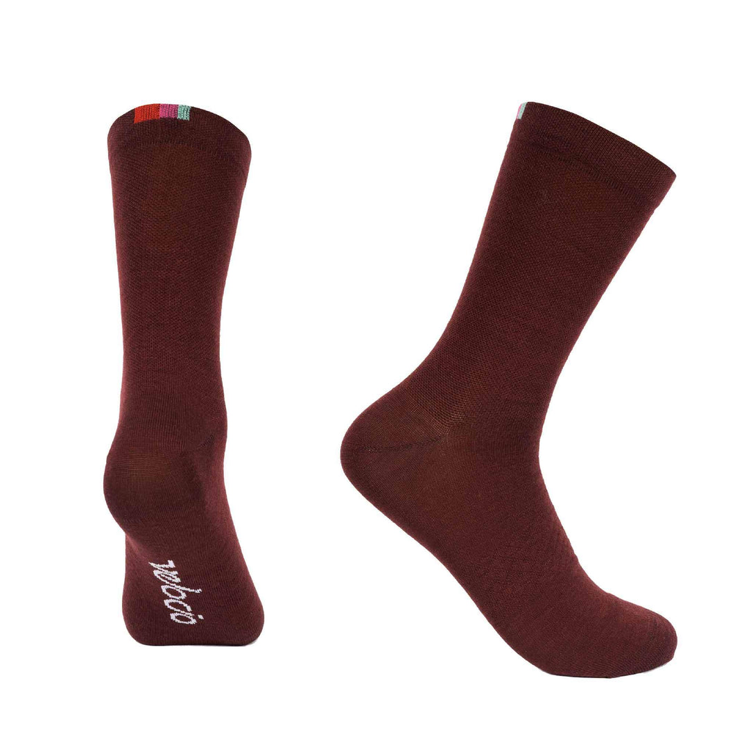 Velocio Signature Wool Sock, 2020 - Cycle Closet