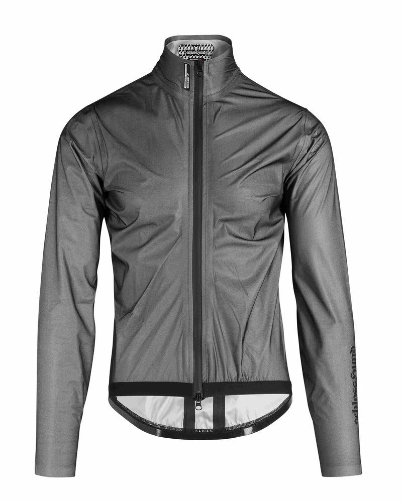 Assos EQUIPE  RS Rain Jacket, 2019-20 - Cycle Closet