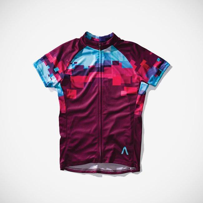 Primal Women's Mache Jersey - Cycle Closet