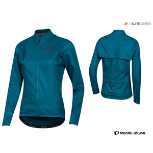Pearl Izumi Women's Elite  Escape Convertible Jacket, 2020 - Cycle Closet