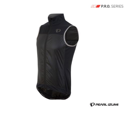 Pearl Izumi P.R.O. Barrier Lite Vest 2020 - Cycle Closet