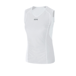 Gore Women's Windstopper Sleeveless Baselayer, 2020 - Cycle Closet