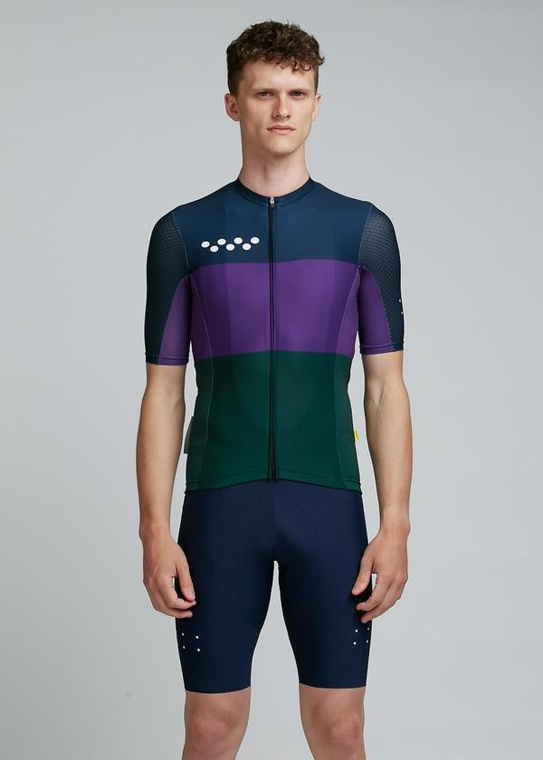 Pedla Men's LunaFLY Jersey - Cycle Closet