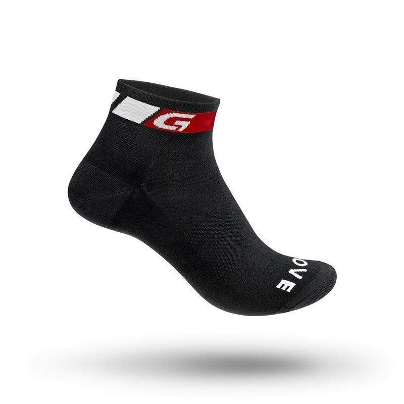 GripGrab Classic Summer Low Cut Sock, 2020 - Cycle Closet