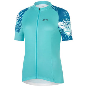 Gore Women's Exotic Jersey, 2021 - Cycle Closet