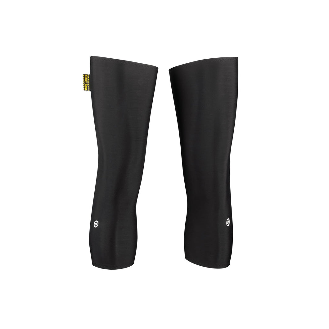 Assos Knee Warmers, 2020 - Cycle Closet
