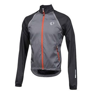 Pearl Izumi Men's Elite Barrier Convertible Jacket - Cycle Closet