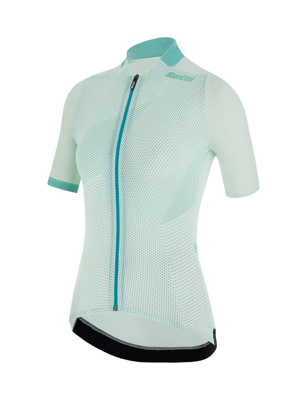 Santini Women's Redux Genio jersey, 2020 - Cycle Closet