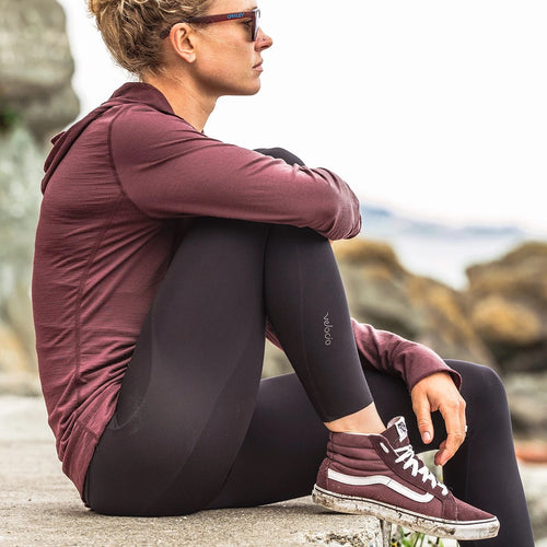 Velocio Women's Luxe Leggings, 2019 - Cycle Closet