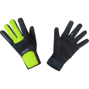 Gore Unisex M  GWS Thermo Gloves, 2020 - Cycle Closet