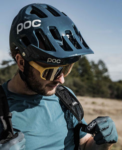 POC Tectal Race SPIN MTB Helmet - Cycle Closet