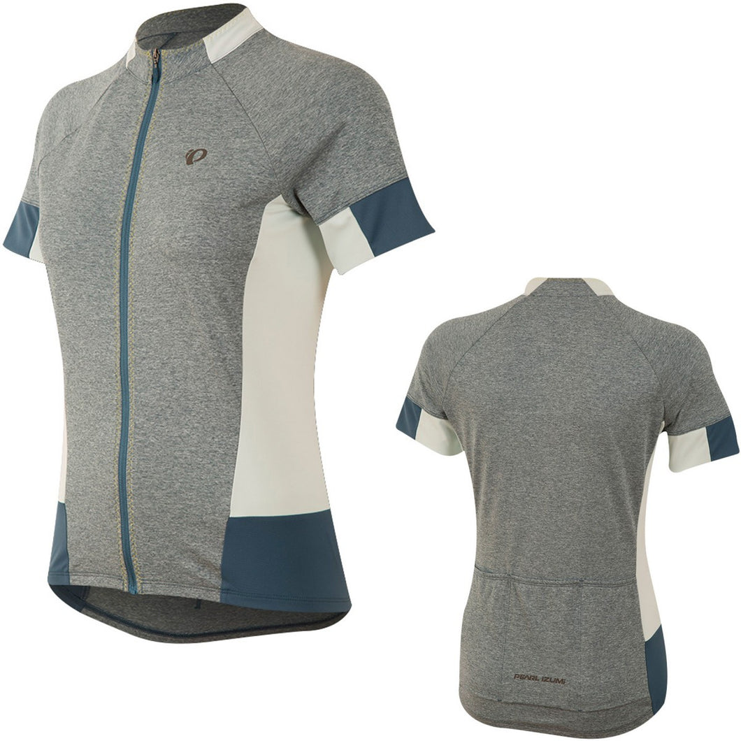 Pearl Izumi Women's Select Escape SS Jersey - Cycle Closet