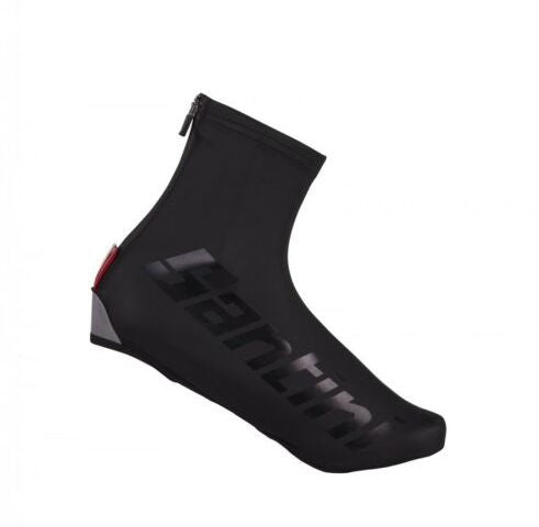 Santini Wall Windproof Booties - Cycle Closet