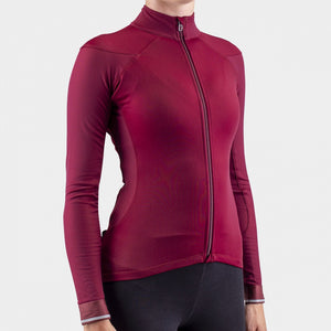 Isadore Women's I7A3O7E Echelon Long Sleeve Jersey, 2021 - Cycle Closet