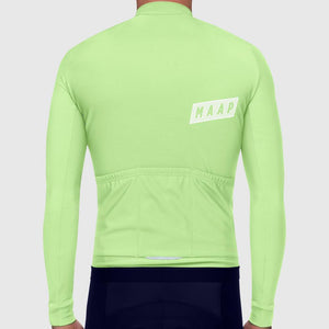 MAAP Men's Encore Pro LS Jersey, 2020 - Cycle Closet