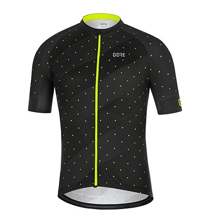 Gore Men's C3 Jersey/Style F - Cycle Closet
