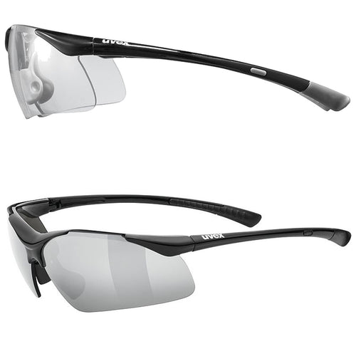 Uvex Sportstyle 223 Sunglasses, 2020 - Cycle Closet