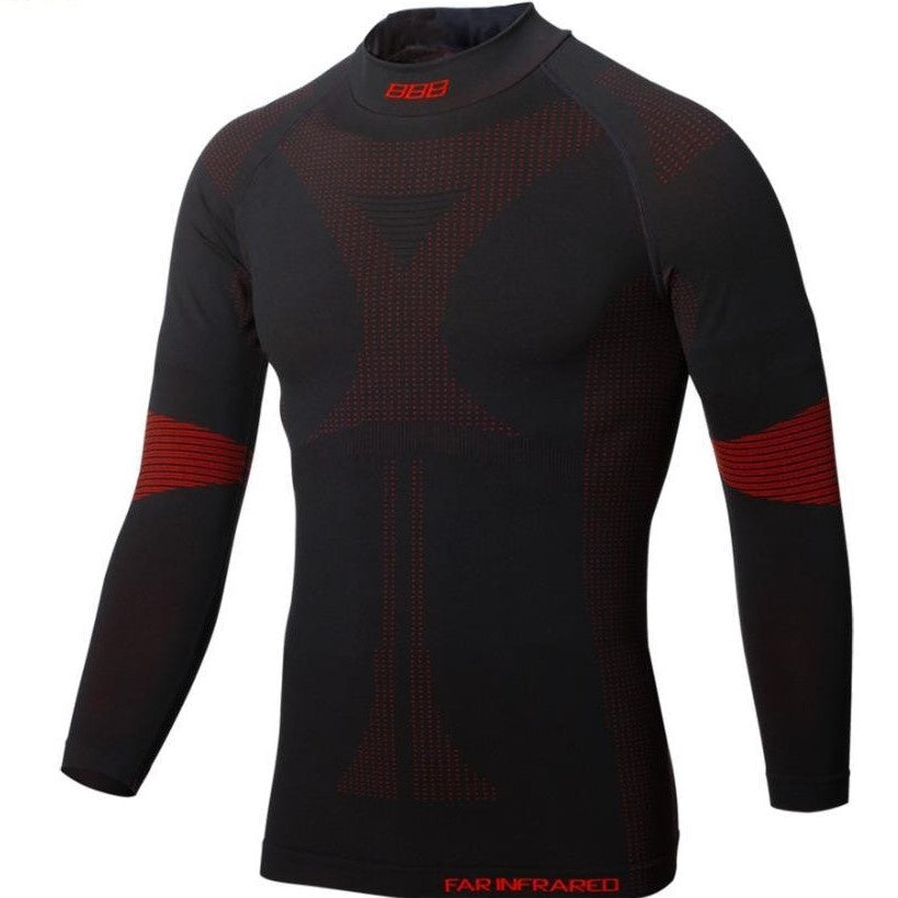 BBB FIRLayer Long Sleeve Baselayer, 2020 - Cycle Closet