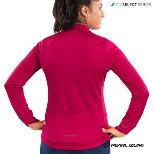 Peal Izumi Women's Quest Thermal Jersey, 2020 - Cycle Closet