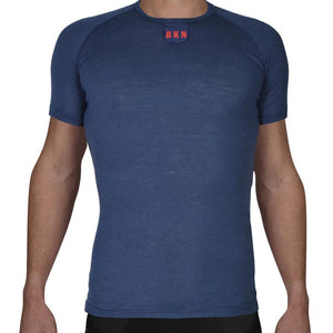Brooklyn Project Merino Sleeved Undershirt-Baselayer, 2020 - Cycle Closet