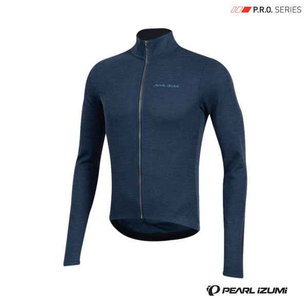Pearl Izumi Men's PRO Thermal Jersey, 2020 - Cycle Closet