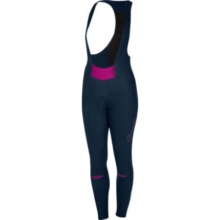 Castelli Women's Chic Bibtight - Cycle Closet