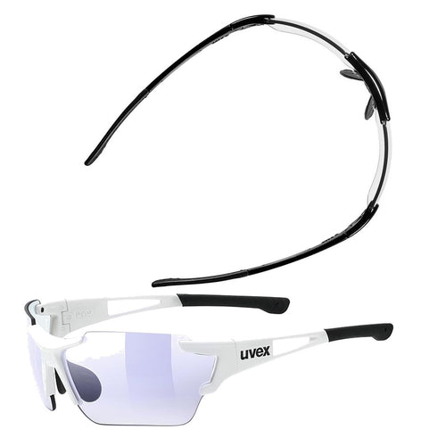 Uvex 803 Race Vario Sunglasses, 2020 - Cycle Closet
