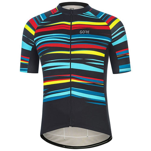 Gore Men's Savana Jersey, 2021 - Cycle Closet